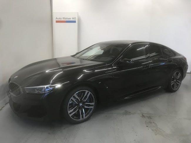 saloon BMW 8er M850i xDrive