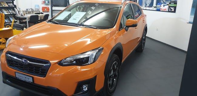 suv Subaru XV 1.6i Swiss Plus