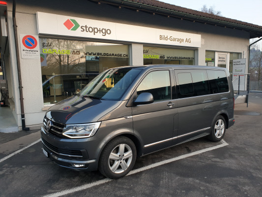 bus VW T6 Multivan 2.0TDI Comfort