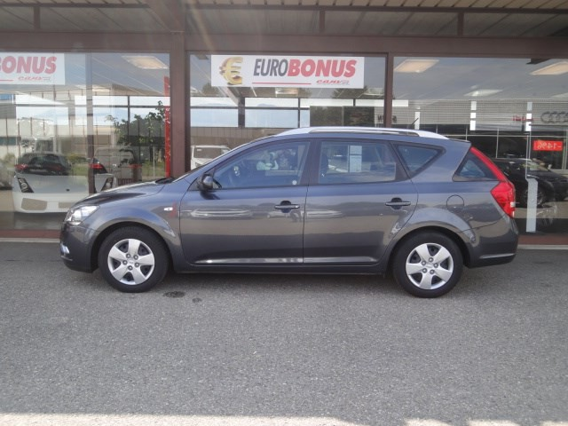 estate Kia Ceed Sporty Wagon 1.6 CRDi Trend Automatic