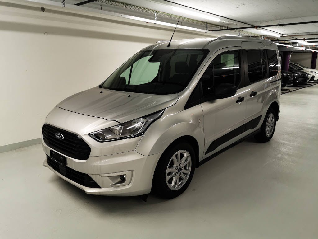 bus Ford Connect 1.0 EcoB 100 Trend