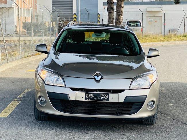 estate Renault Mégane Grandtour 1.5 dCi Dynamique