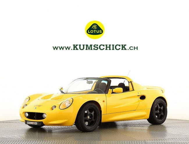 sportscar Lotus Elise 111 S