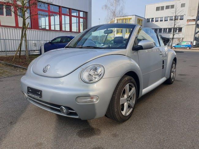 cabriolet VW Beetle Cabrio 1.6
