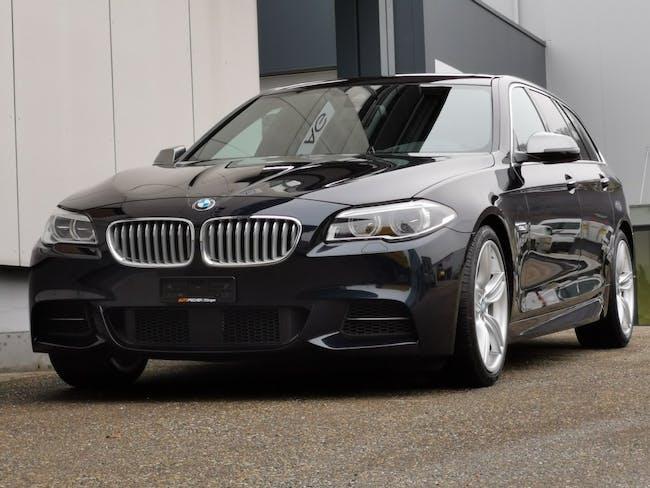 estate BMW 5er M550d Touring xDrive Steptronic