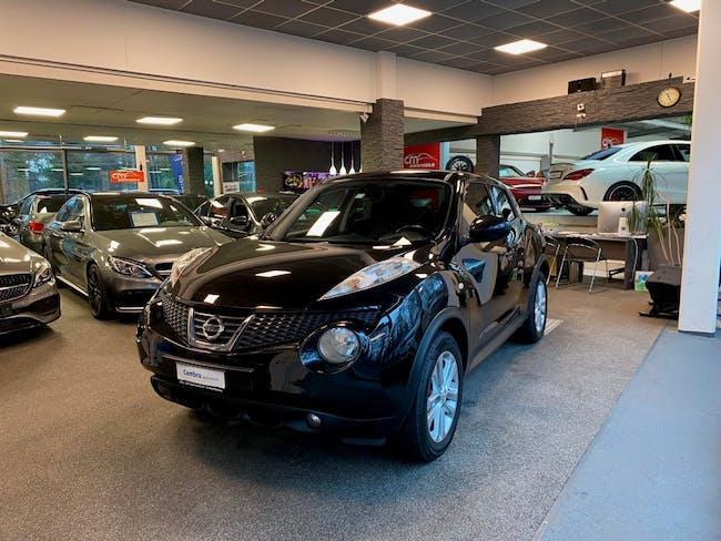 suv Nissan Juke 1.5 dCi acenta