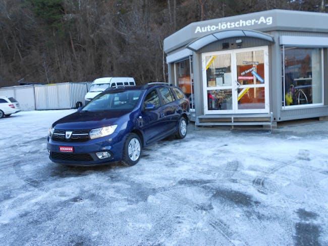 estate Dacia Logan MCV 0.9 Lauréate