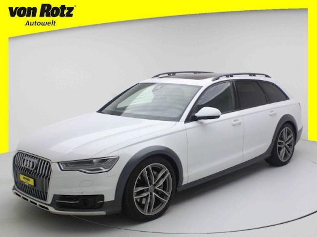 estate Audi A6 Allroad 3.0 BiTDI quat