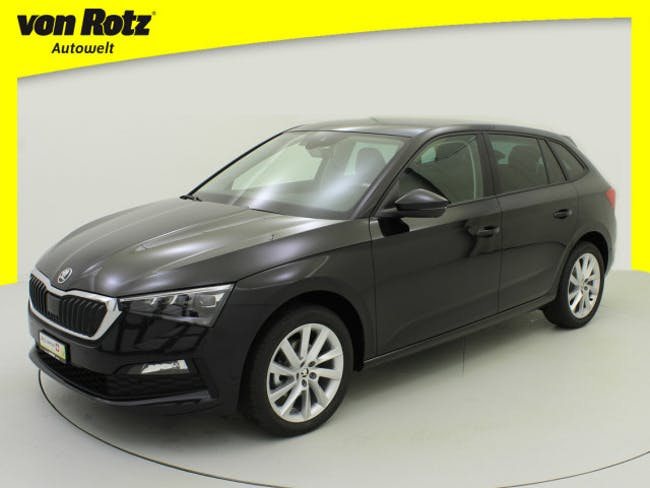 estate Skoda Scala 1.5 TSI Style