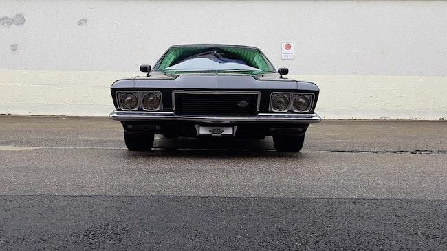 coupe Buick Riviera Boattail