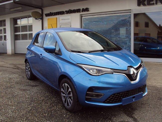 saloon Renault Zoe R135 Intens
