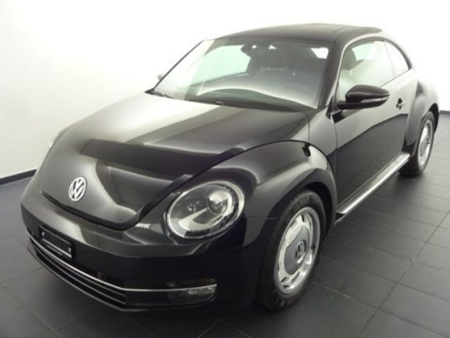 saloon VW Beetle 1.2 TSI Design