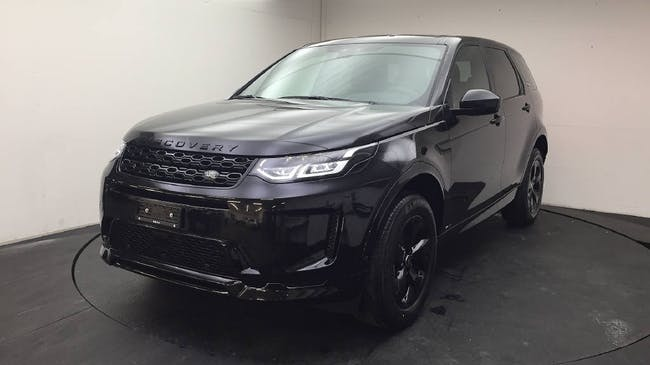 suv Land Rover Discovery Sport 2.0 Si4 R-Dynamic S
