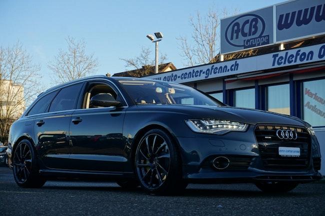 estate Audi A6 Avant 3.0 TFSI quattro