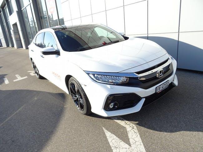 saloon Honda Civic 1.5 VTEC Prestige
