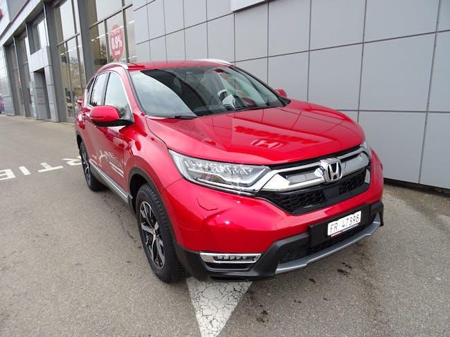 suv Honda CR-V 1.5 i Lifestyle 4WD