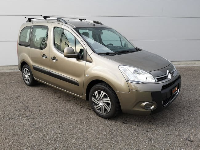 van Citroën Berlingo 1.6 16V Séduction