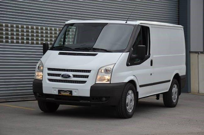 van Ford Transit Van 330S Trend