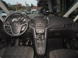 Opel Zafira Tourer 1.6 CDTI eF Bus.L.S/S 186'500 km 6'980 CHF - kaufen auf carforyou.ch - 3