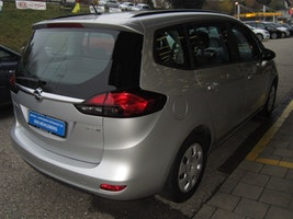 Opel Zafira Tourer 1.6 CDTI eF Bus.L.S/S 186'500 km 6'980 CHF - kaufen auf carforyou.ch - 2