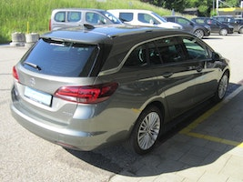 Opel Astra ST 1.4 T 150 eT Excell.S/S 28'500 km CHF19'980 - acquistare su carforyou.ch - 2