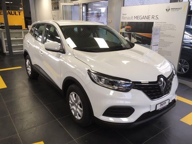 suv Renault Kadjar 1.3 16V T Life