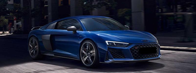 Audi R8 Coupé 5.2 FSI V10 perform. q. S-Tr. 1 km 175'300 CHF - acheter sur carforyou.ch - 1