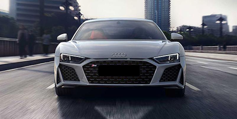 Audi R8 Coupé 5.2 FSI V10 quattro S-Tronic 1 km 152'400 CHF - buy on carforyou.ch - 1