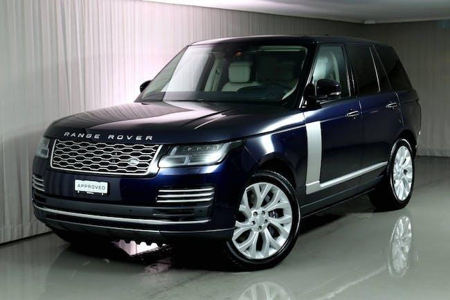 suv Land Rover Range Rover 4.4 SDV8 Autobiography