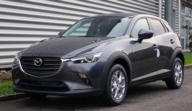 suv Mazda CX-3 III 2.0 Ambition Plus AWD AT
