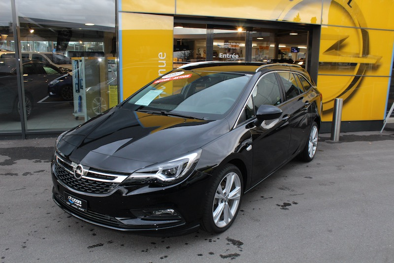 estate Opel Astra ST 1.6 T eT Excellence S/S