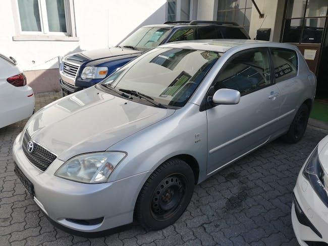 saloon Toyota Corolla 1.4 Linea Terra