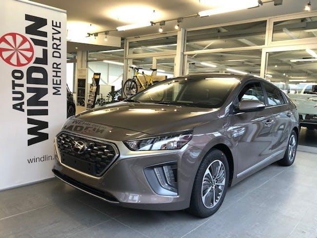 saloon Hyundai Ioniq 1.6 PiH Vertex