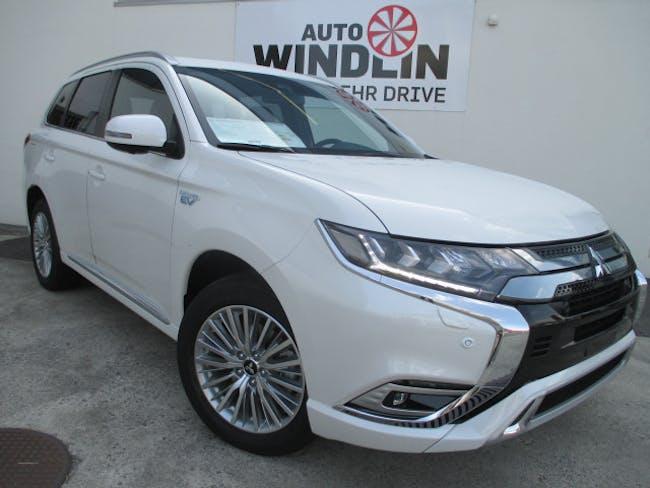 suv Mitsubishi Outlander PHEV Diam. 4WD