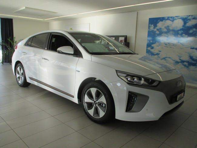 saloon Hyundai Ioniq Vertex