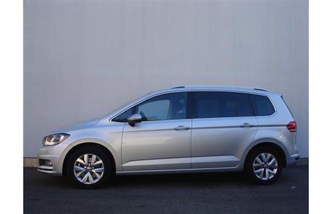 van VW Touran 1.4 TSI BlueMotion Technology Comfortline