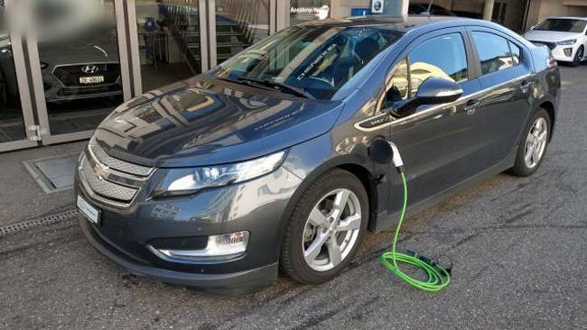 saloon Chevrolet Volt 1.4 16V E-REV, Mfk. August 2019