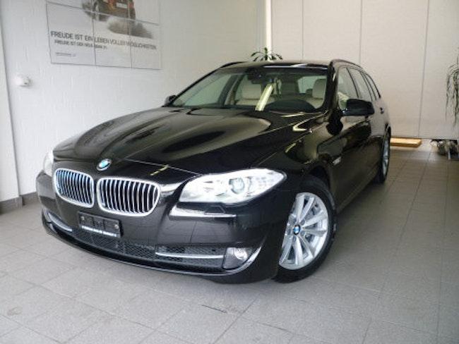 estate BMW 5er 520d Touring