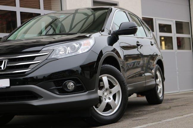 suv Honda CR-V 2.2 i-DTEC Elegance 4WD Automatic