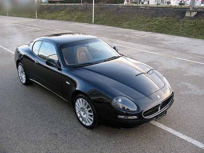 coupe Maserati GT 4200 GT Cambiocorsa - ETAT DE NEUF !!