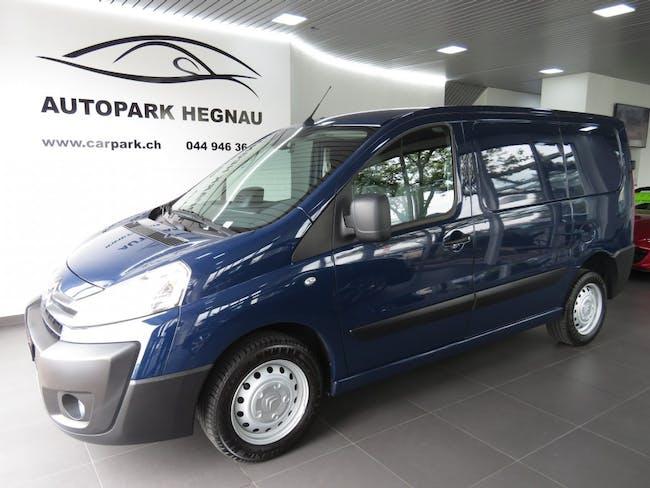 van Citroën Jumpy 2.0 HDi 12 L1H1 Automat