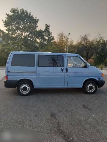 bus VW T4 2.5tdi