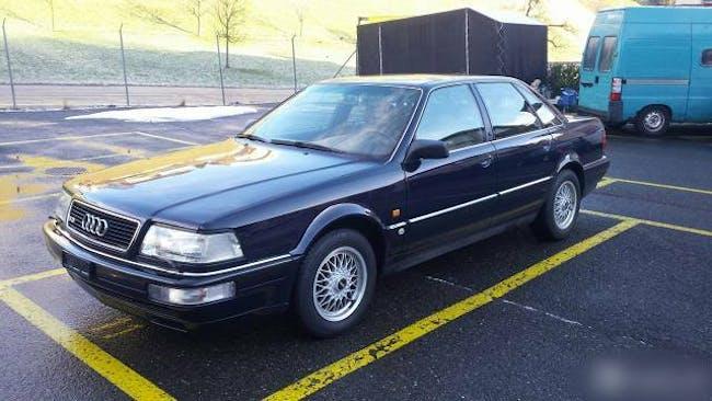 saloon Audi V8 D11 4.2l quattro 280PS *** Liebhaberfahrzeug