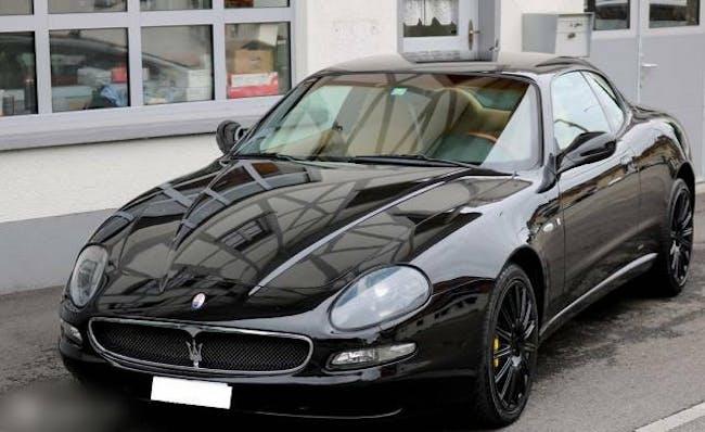 cabriolet Maserati GT 4200 CambioCorsa - Frisch ab MFK