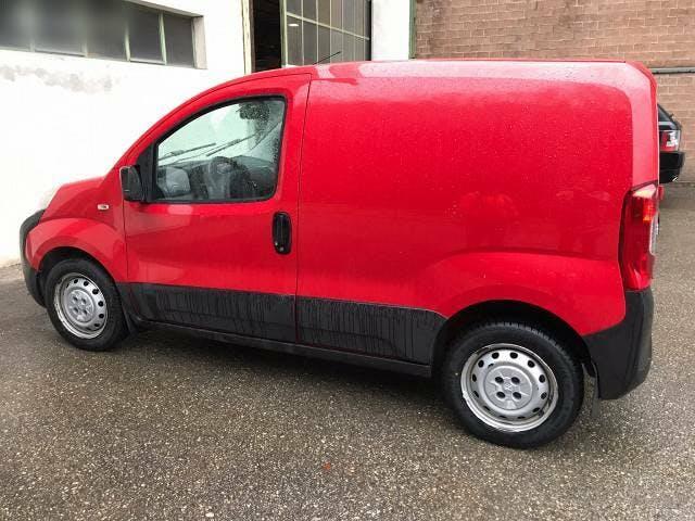 bus Peugeot Bipper Tepee 1.4 JTD / AC / COLL. 2020