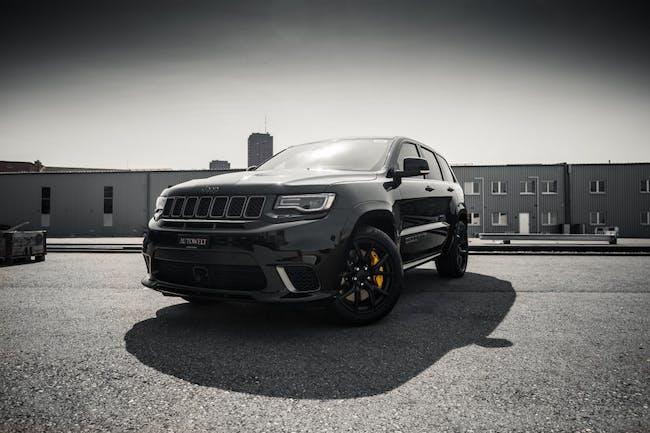 suv Jeep Grand Cherokee 6.2 V8 HEMI Trackhawk Automatic