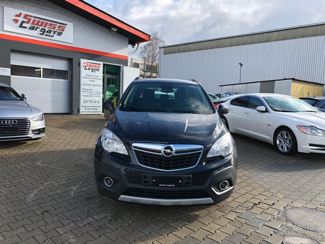 suv Opel Mokka 1.4i 16V Turbo Enjoy 4WD