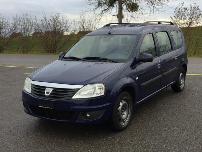 estate Dacia Logan 1.6 Ambiance