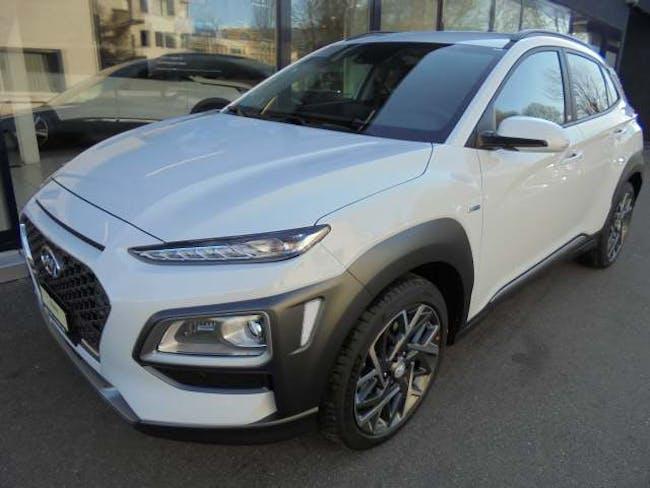 suv Hyundai Kona 1.6 GDi Hybrid Vertex 20 NEW