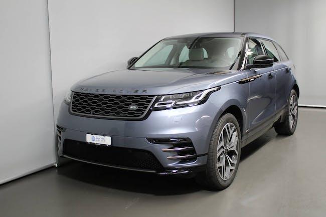 suv Land Rover Range Rover Velar 2.0 D 240 R-Dynamic S